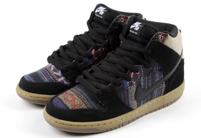 new product 6d4e7 9446f Nike SB Dunk High 'Hacky Sack' (Release Date) - OG EUKicks ...