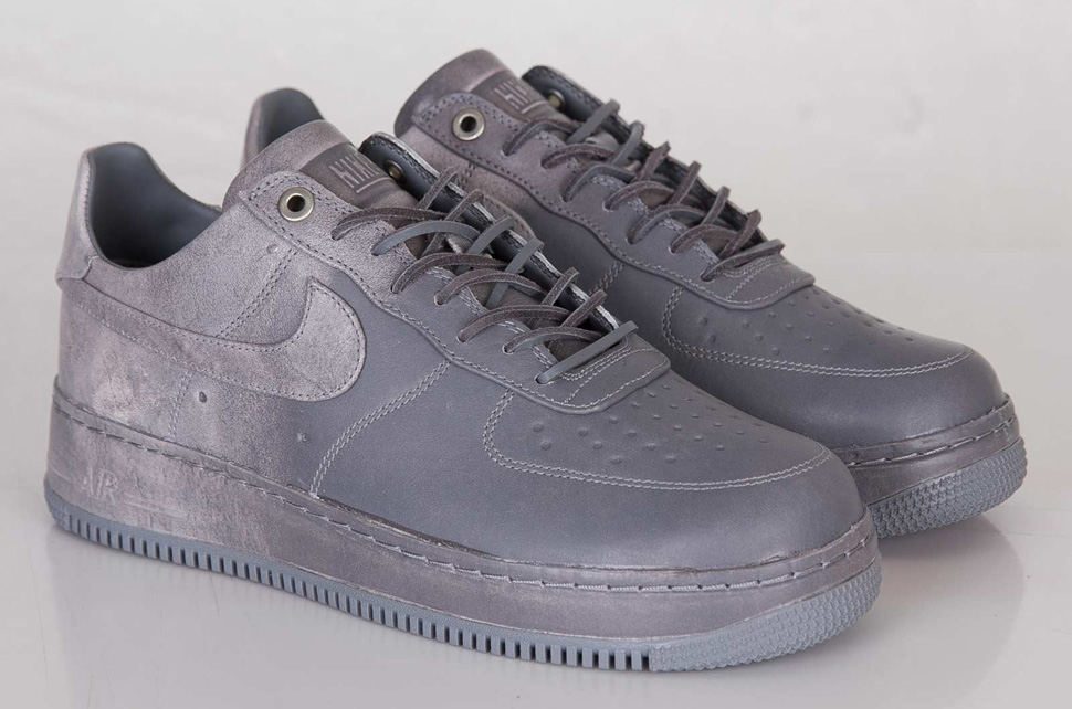Pigalle x Nike Air Force 1 Low CMFT SP 'Cool ...