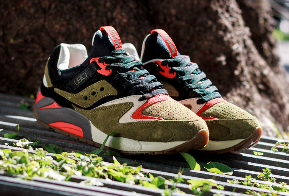 8bb781253c37 ubiq x saucony grid 9000 dirty martini