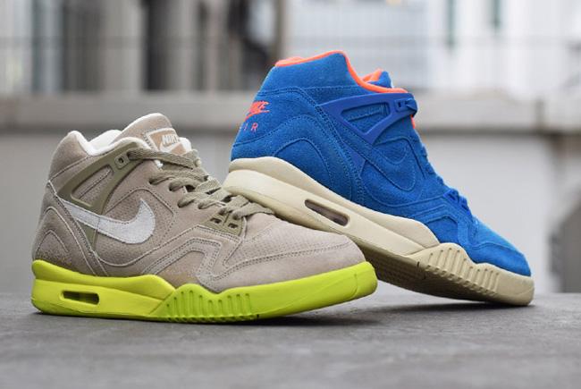 size 40 a2192 37579 Nike Air Tech Challenge II