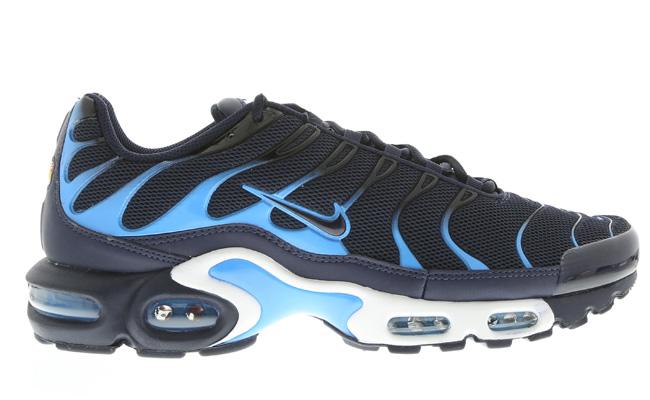 buy online 13270 d2e3b Nike Air Max Plus (Tuned 1)