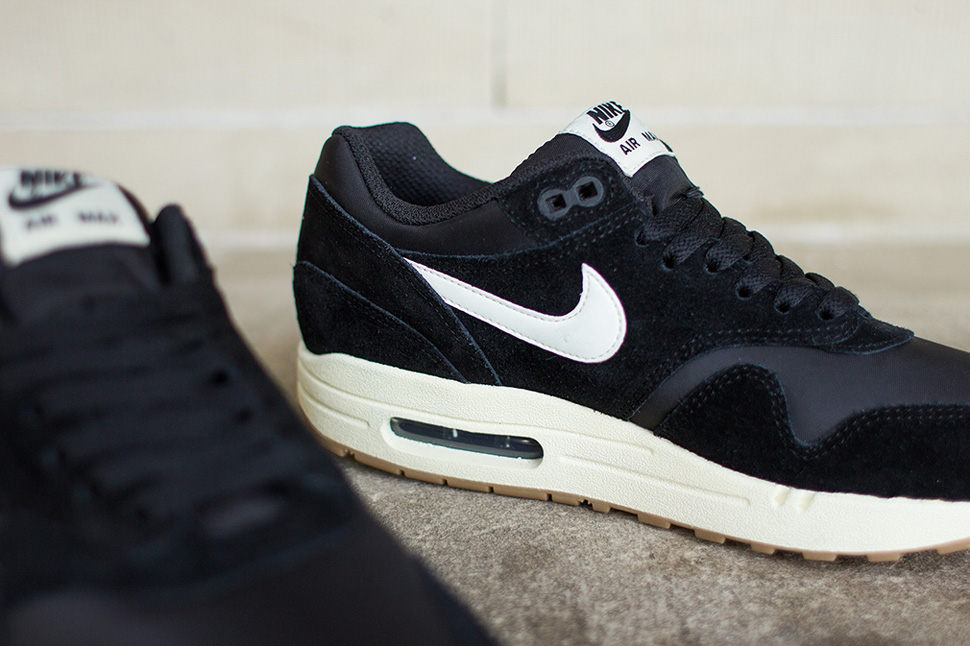 low priced b6279 74d39 air max 1 black gum
