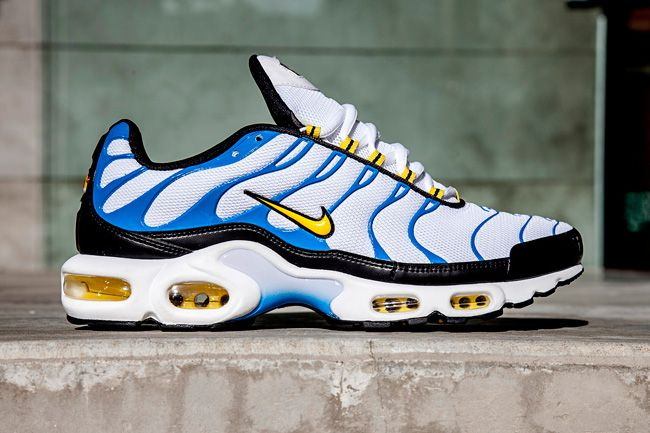 classic fit 5c13c 56930 Nike Air Max Plus (Tuned 1)