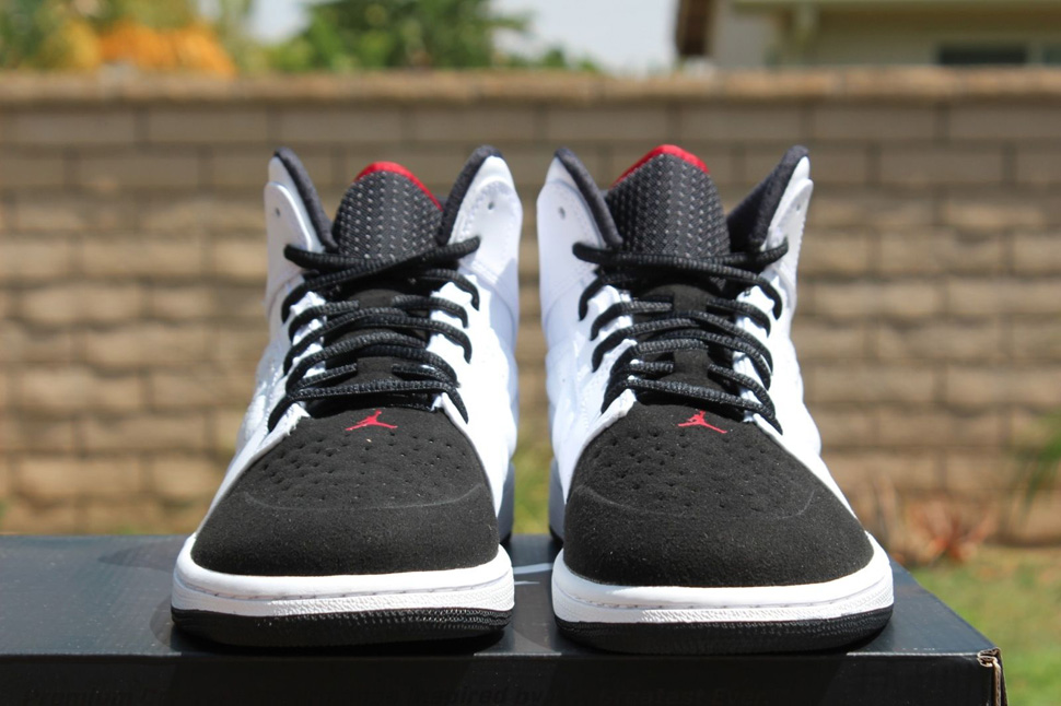 separation shoes 8c43a 241e5 ... retail shelves on september 10th 2014. the air jordan 14 referencing pair  finally gets mikes infamous last d902f b06b1  wholesale air jordan 1 retro  99 ...