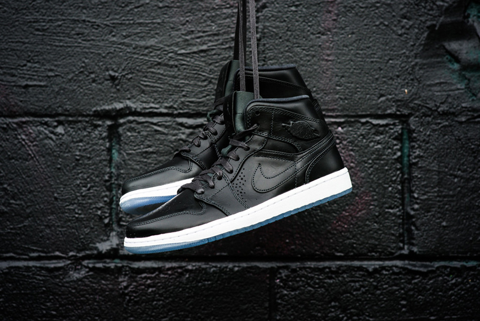 Air Jordan 1 Mid Nouveau News - Page 2 of 2 - OG EUKicks Sneaker ... aa04bf85f