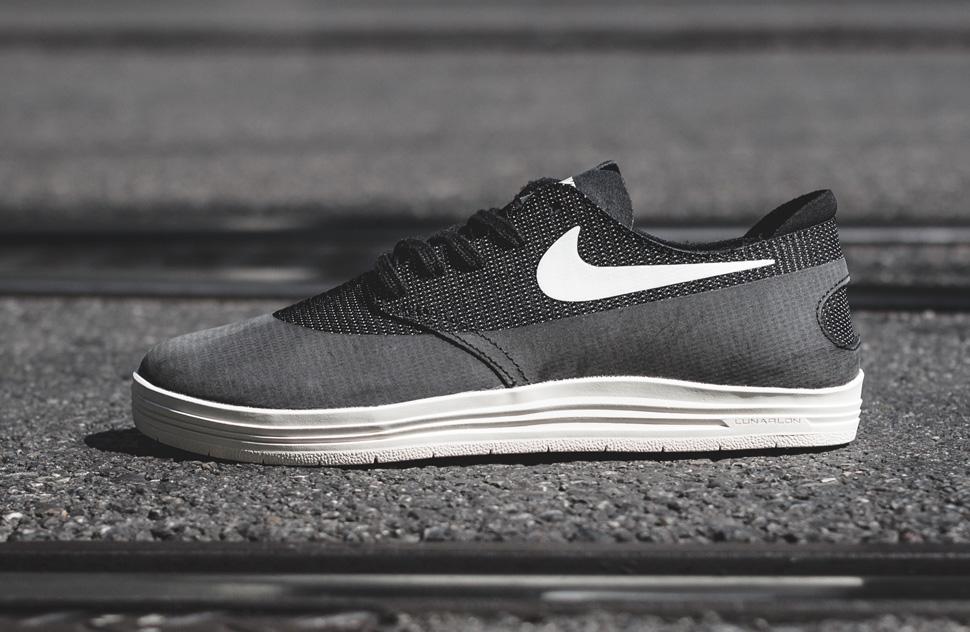 reputable site 6f09b 6d47d ... amazon nike sb lunar one shot black c5d03 f0b9b