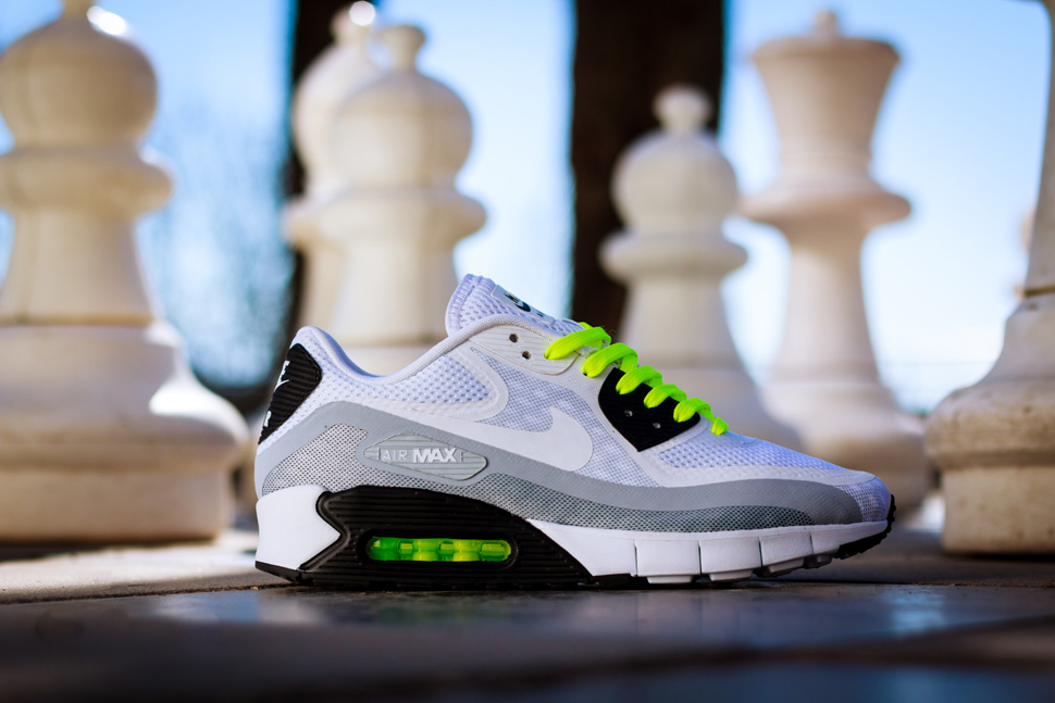 Nike Air Max 90 Breathe News OG EUKicks Sneaker Magazine