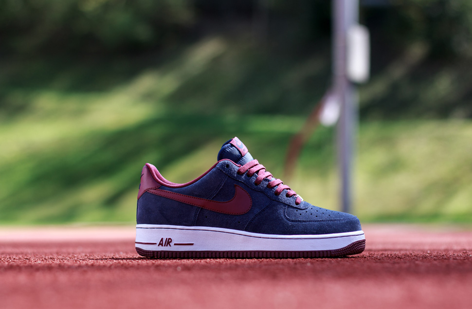 newest e3b3d ce0e0 Nike Air Force 1 Low