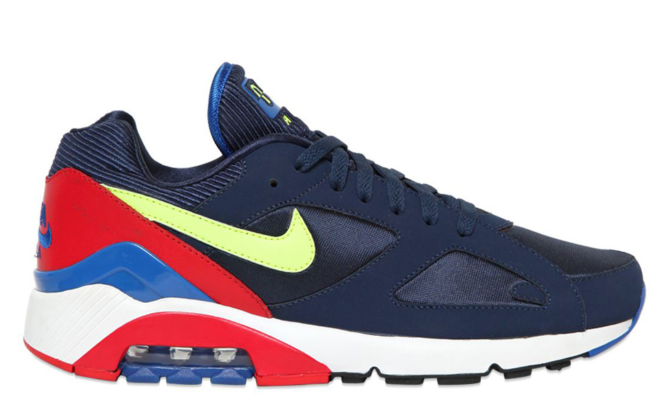 Nike Air Max 180 News Page 3 of 8 OG EUKicks Sneaker