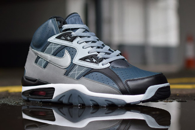 super popular 5a539 9b9c9 Nike Air Trainer SC