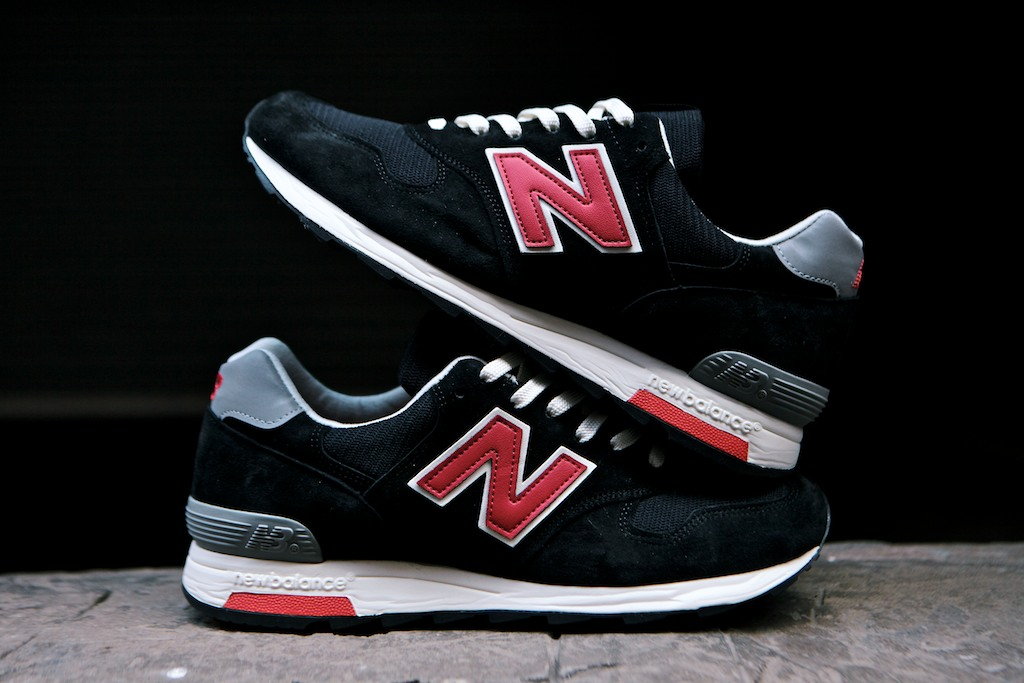 new balance 1400 mens black