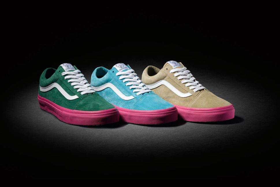5d9a12519a Vans Syndicate News - Page 3 of 9 - OG EUKicks Sneaker Magazine