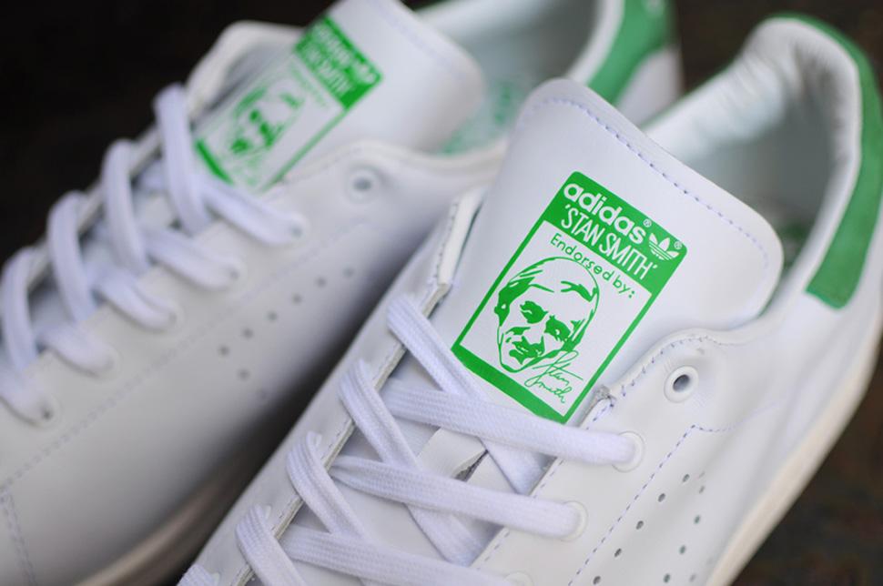 Rilasciando: Adidas Originali Da Raf Simons Ue E Stan Smith