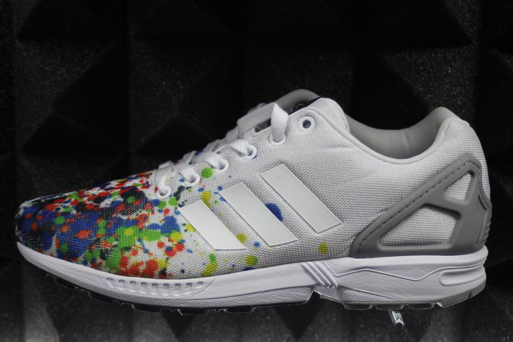 adidas zx flux vorschau eu - kicks: sneaker - magazin