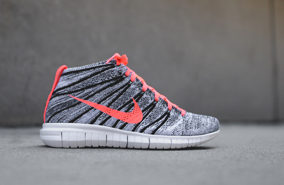 in stock cheap price huge inventory Nike WMNS Free Flyknit Chukka