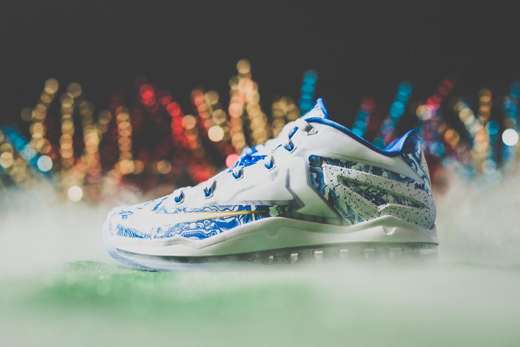 036a11e0dc27 Nike LeBron Max 11 Low News - OG EUKicks Sneaker Magazine