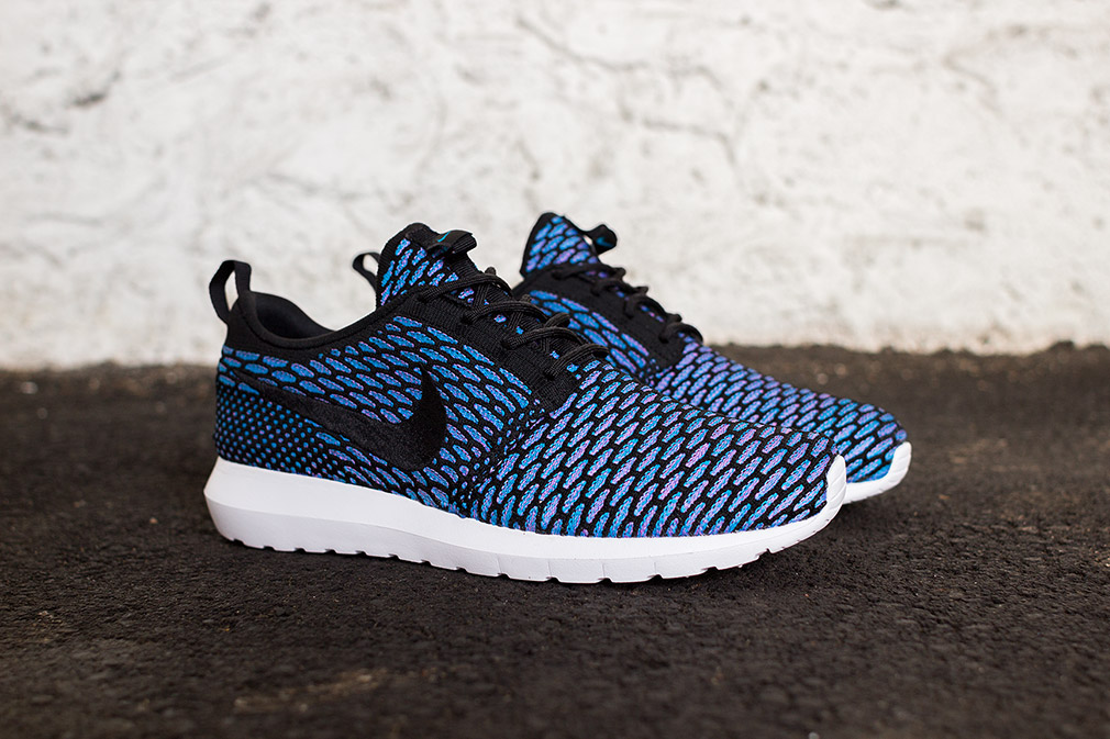 713a35a8dce4 ... norway nike flyknit roshe run nm neo turquoise 722fe 86a43