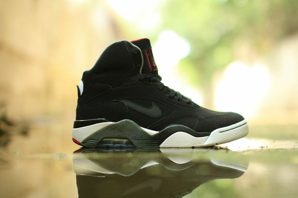 Nike Air Force 180 Mid Spring 2013