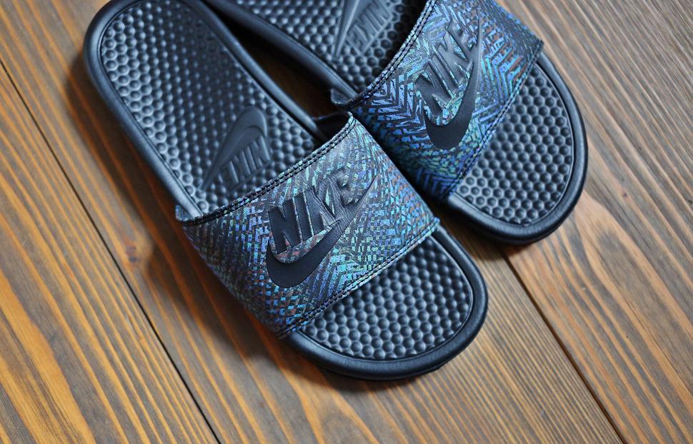 prix le plus bas 1aba4 a27cc Nike Benassi JDI News - OG EUKicks Sneaker Magazine