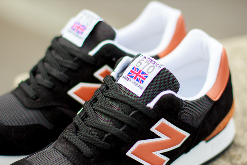 new balance 670 sko