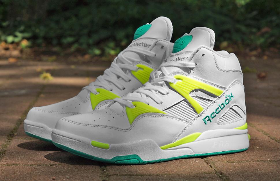 727dc52867ee Reebok Pump Omni Zone News - OG EUKicks Sneaker Magazine
