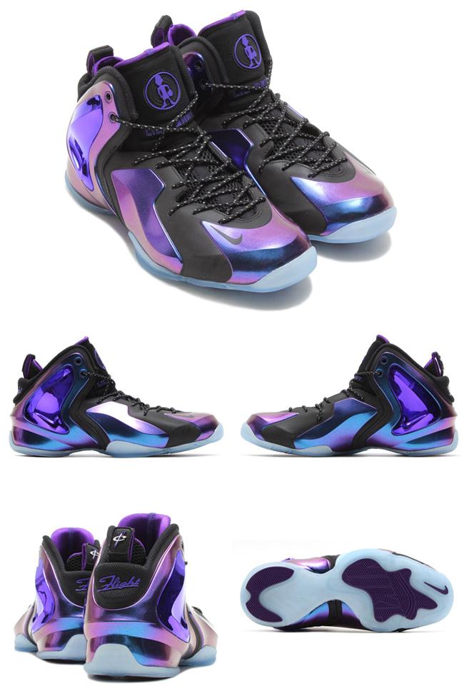 Nike Lil Penny Posite \