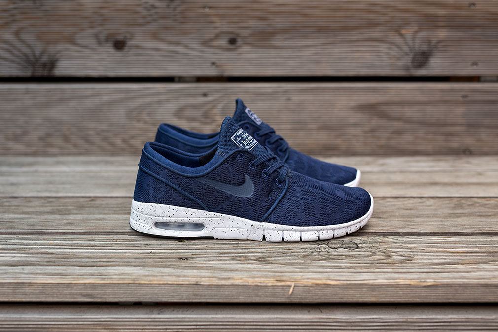 Janoski Max Suede Vs Mesh | NetComm Wireless