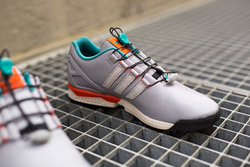 dc0d9cb656bc ... where to buy adidas zx flux winter grey turquoise orange def5d c4f7e ...
