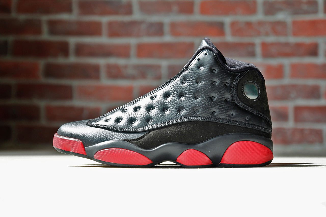 official photos b11fe e855f Air Jordan 13 Retro