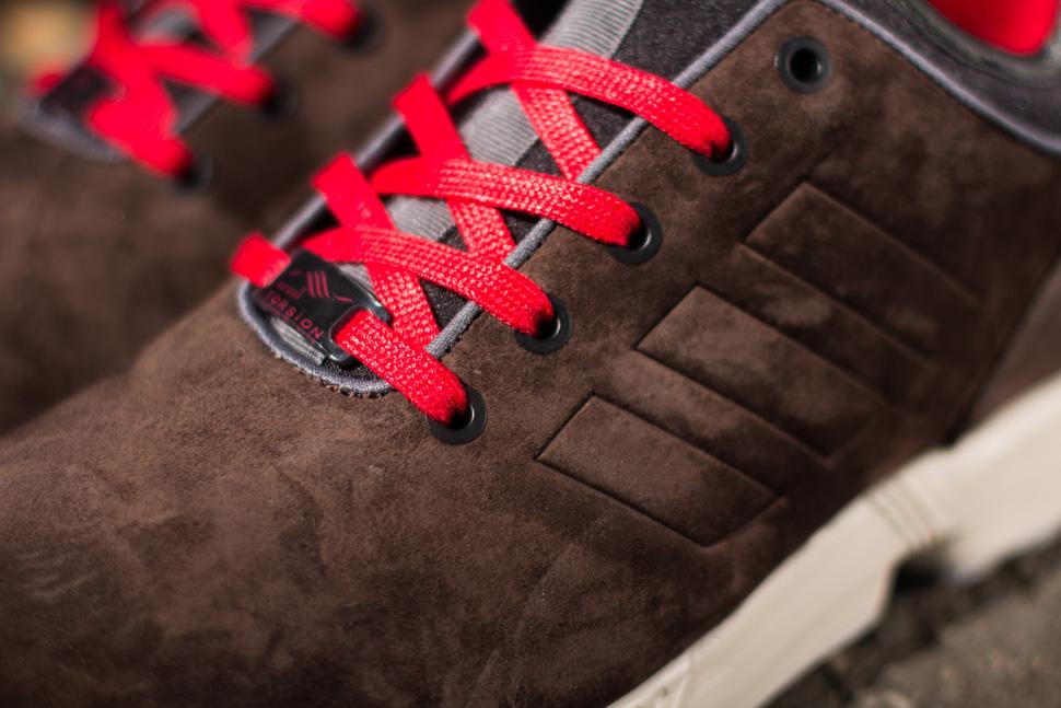 Adidas ZX Flux NPS - B34893 | AFEW STORE