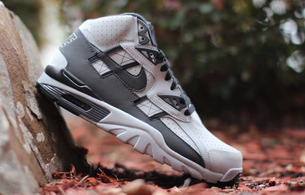 on sale ff2b3 ded8b Nike Air Trainer SC