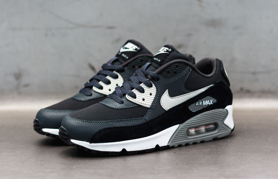 meet 941f2 e5163 spain nike air max 90 essential anthracite c17b2 ec0e4