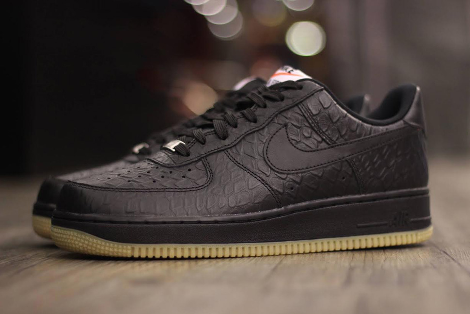 ... order nike air force 1 low black croc 8ebfd 0524d 282e8189d