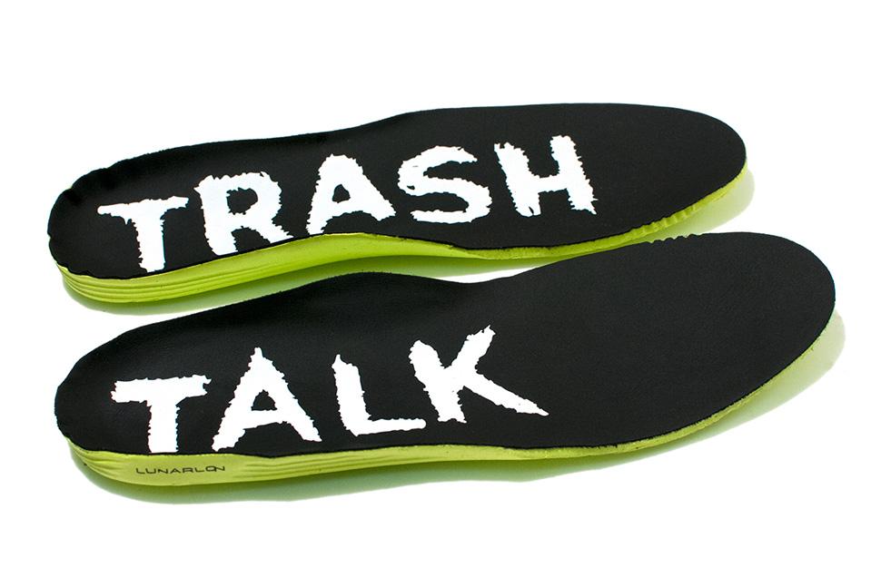 Trash Talk x Converse Pro Leather Skate - EU Kicks: Sneaker Magazine