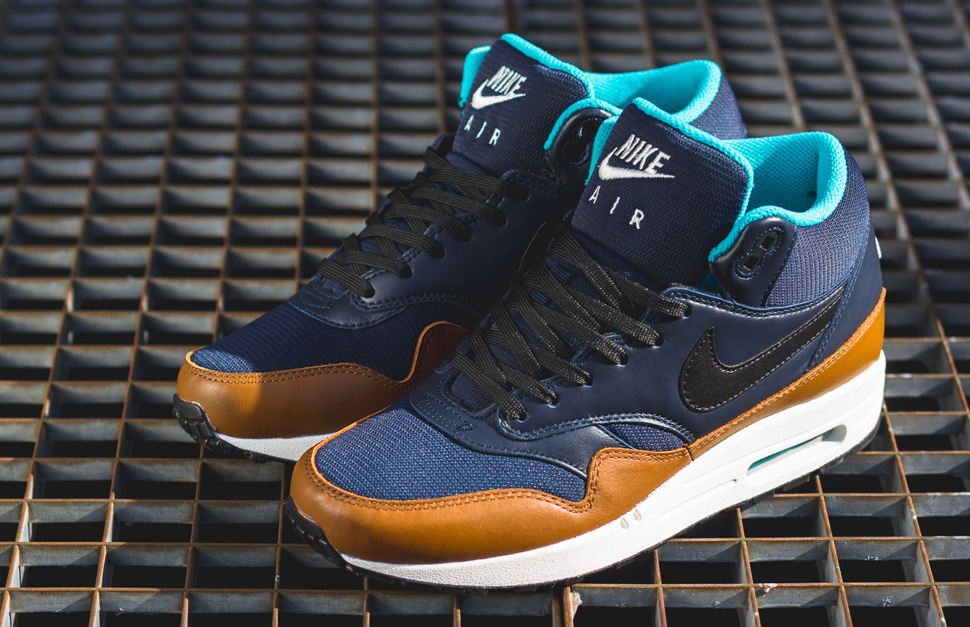 for whole family first look cheap price Nike Air Max 1 Mid News - OG EUKicks Sneaker Magazine