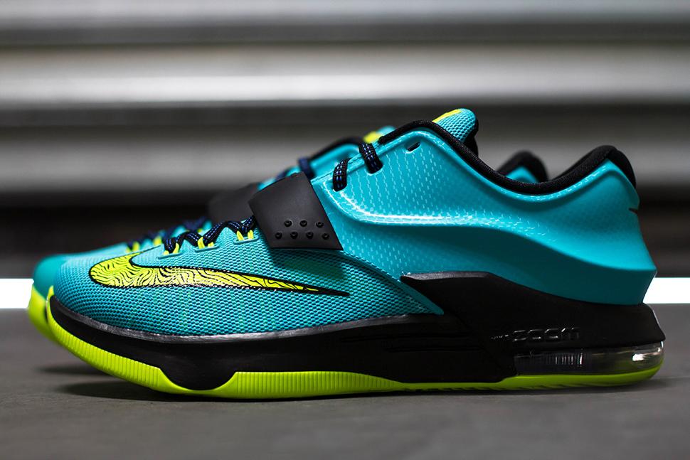 Shopping Nike KD 7 Uprising