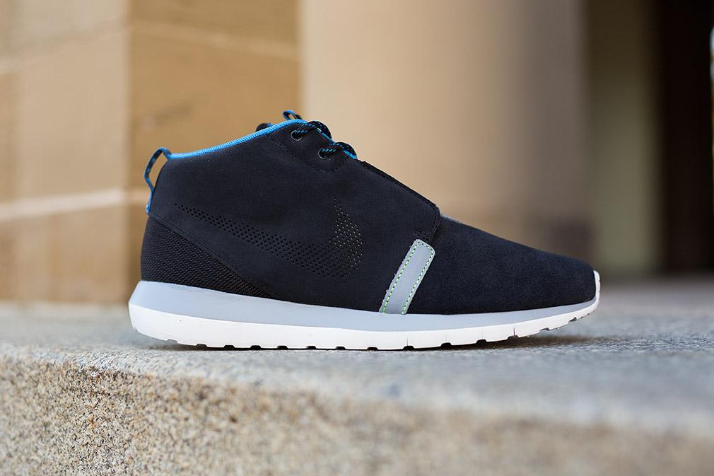 meet ceba8 09d21 Nike Roshe Run NM Sneakerboot