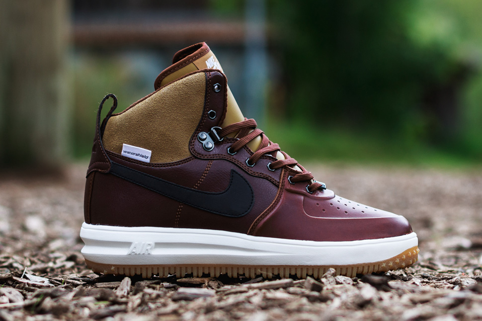 air force one boots 2014