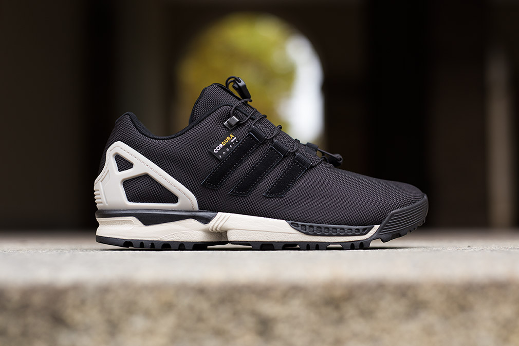brand new cc9e0 7e015 where can i buy adidas zx flux winter black 22fa4 30a87