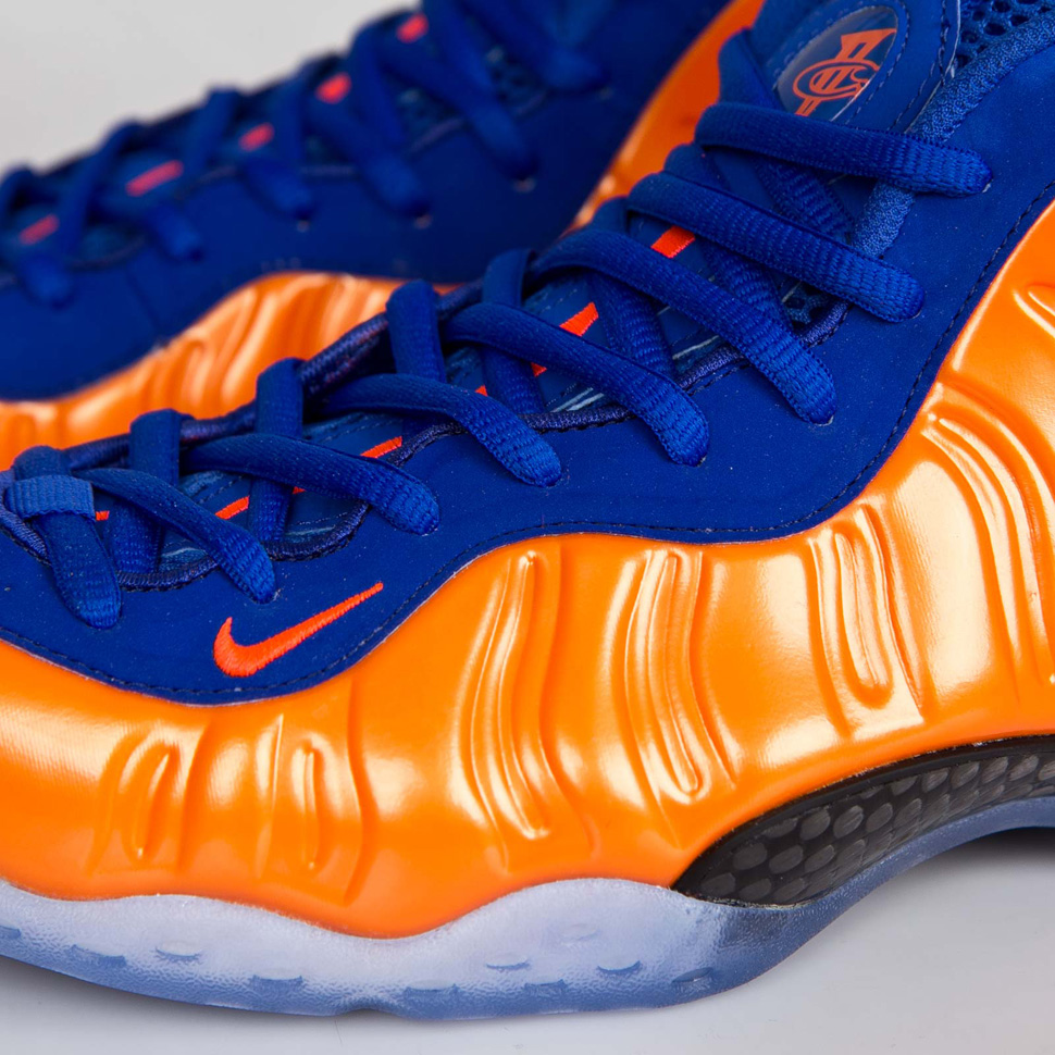 Real Nike Air Foamposite One