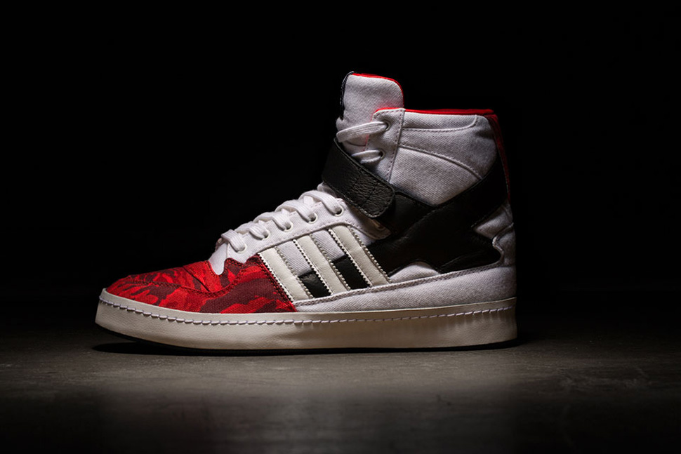 b4be8ce993080 adidas Consortium x Black Scale  ZX 7000   Forum Hi (Preview)