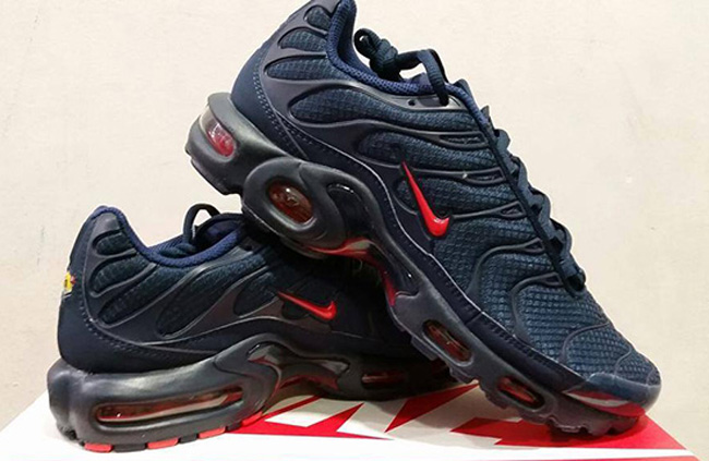 clearance nike air max plus tuned 1 red a76d2 6a146