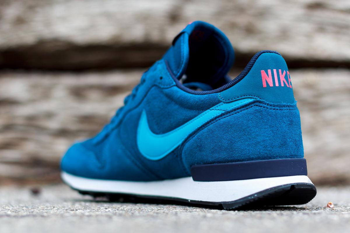 good quite nice shades of Nike Internationalist Leather