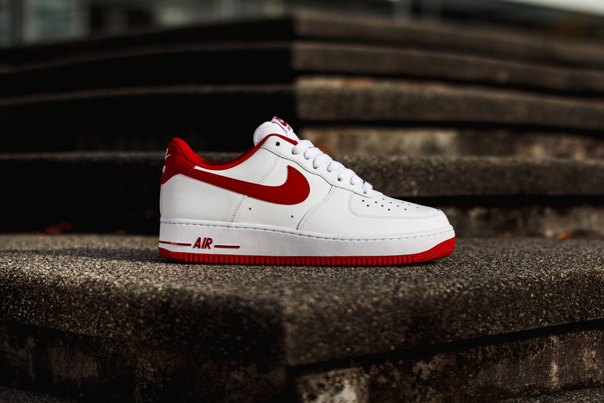 separation shoes f7629 8615c Nike Air Force 1 Low