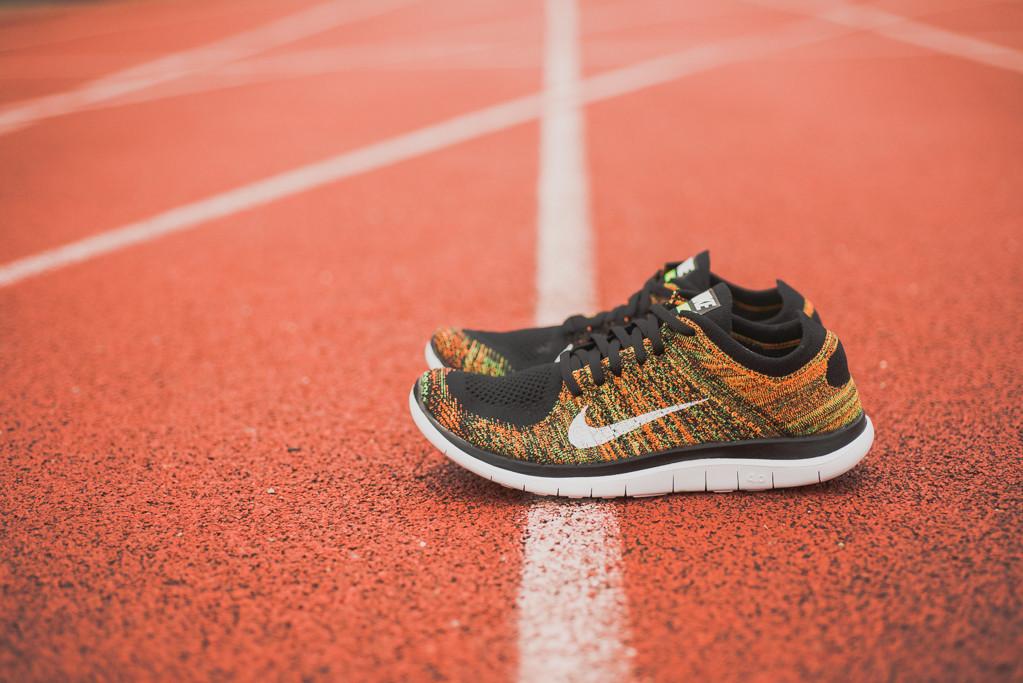 size 40 04c13 53d78 Nike Free 4.0 Flyknit