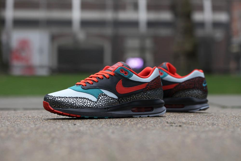 Nike Air Max Lunar 1 Deluxe QS 'Kabutomushi'