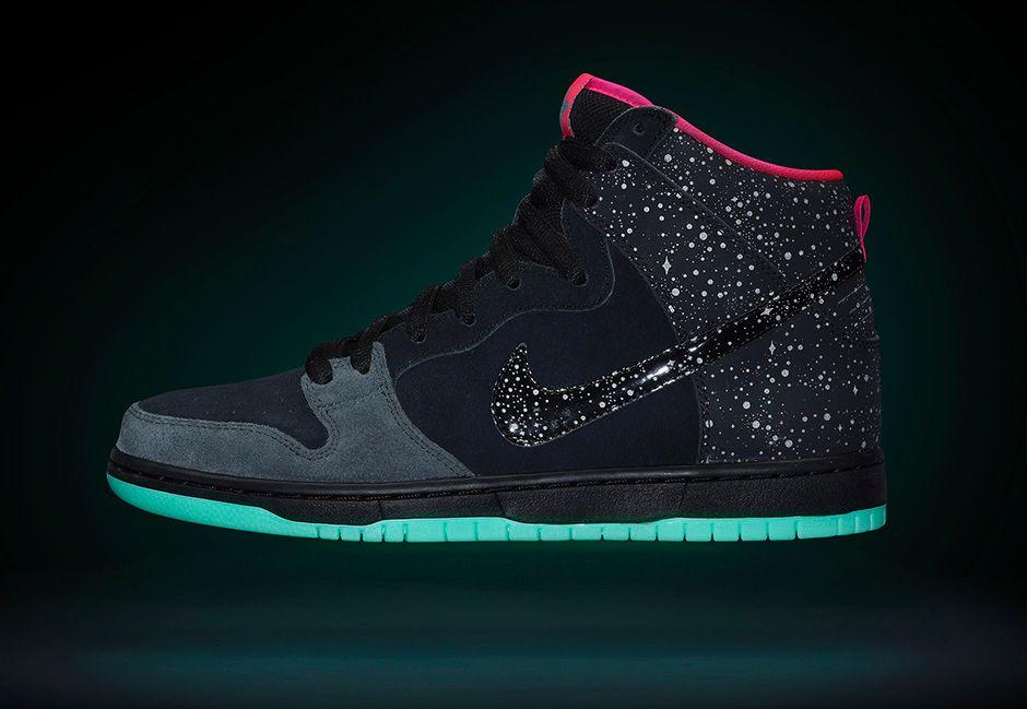Nike SB Dunk High Premium x Premier