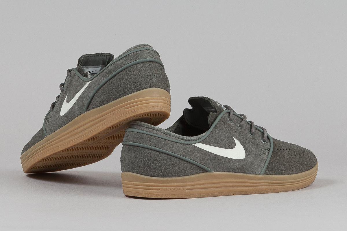 separation shoes 9eebd be18e Nike SB Lunar Stefan Janoski