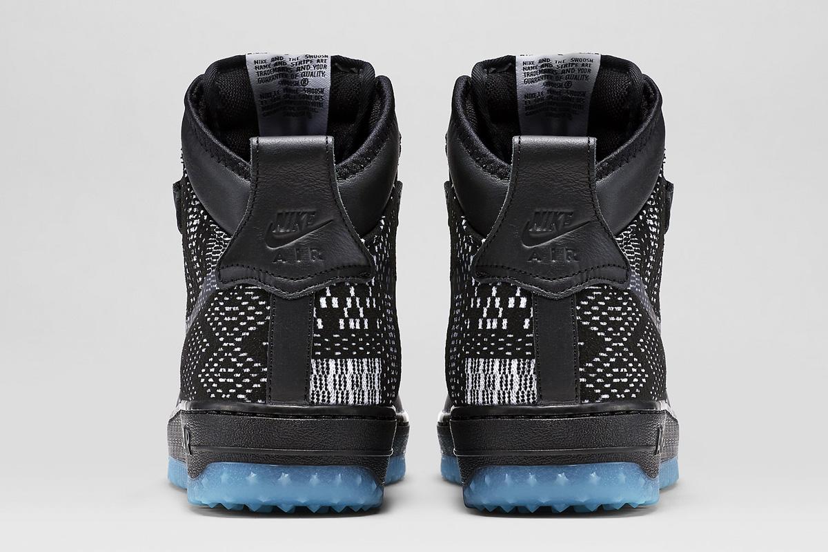 Air Nike Bhm Eukicks Sneaker Force 1 Magazine Duckboot Og 9WeD2bEHIY