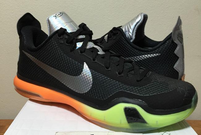 b3d05a6f88f ... Preview Nike KOBE X . ...